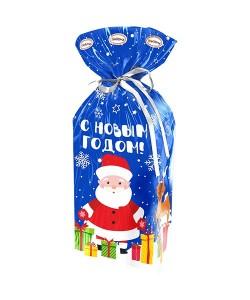 """№07 """"Мешок Деда Мороза"""" макси"""