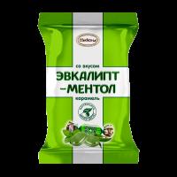 """""""Эвкалипт-ментол"""" леденц. карам. 150 г"""
